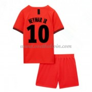 Paris Saint Germain PSG Voetbaltenue Kind 2019-20 Neymar Jr 10 Uitshirt..
